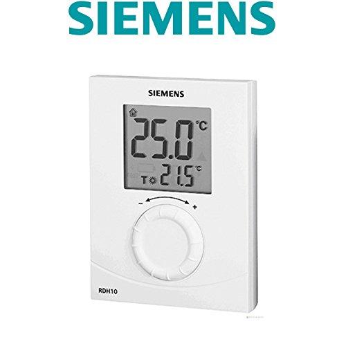 Siemens RDH10 Termostato