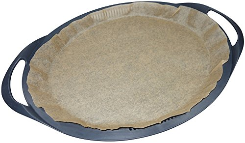 Betty's Dampfgarpapier Passend Für Thermomix ® TM31, Braunes Backpapier, Schonend Dampfgaren, Handarbeit Aus Deutschland (19)