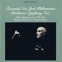 ベートーヴェン:交響曲第7番&