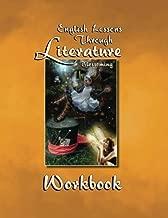 Workbook English Lessons Through Literature Level B - Vertical Cursive