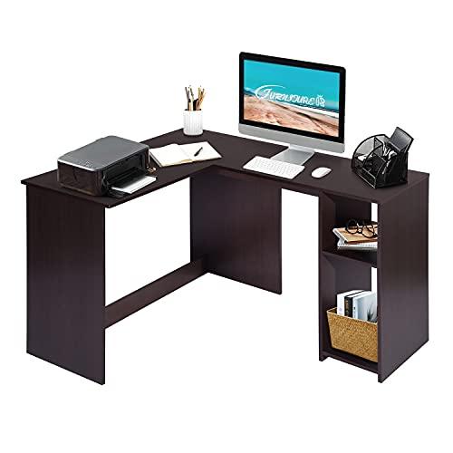 escritorio de esquina de la marca FurnitureR
