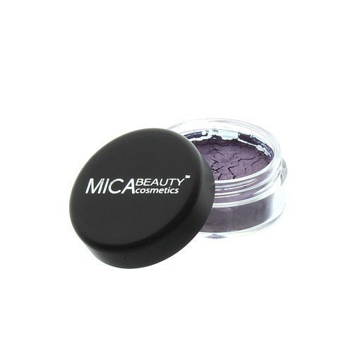 MicaBeauty Mineral Eye Shadow No. 6, Passion, 2.5 Gram by Micabella