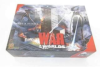 war of the worlds model kit tripod
