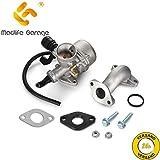 Madlife Garage Carburador para motocicleta, quad, ATV, Dirt Bike Pit Bikes 50 cc, 60 cc, 90 cc, 110 cc, 125 cc, 4 tiempos.