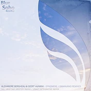 Ephemere / Damavand Remixed