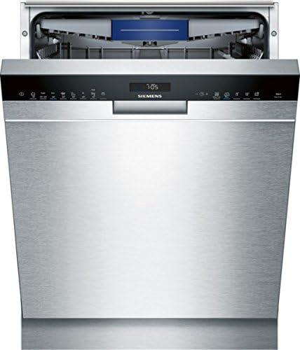 Lave vaisselle encastrable Siemens SN458S02ME - Lave vaisselle encastrable 60 cm - Classe A++ / 42 decibels - 14 couv...