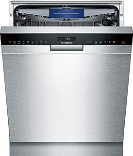 Lave vaisselle encastrable Siemens SN458S02ME - Lave vaisselle encastrable 60 cm - Classe A++ / 42 decibels - 14 couverts...