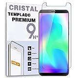 Protector de Pantalla para CUBOT X19 - CUBOT X19S, Cristal Vidrio Templado Premium