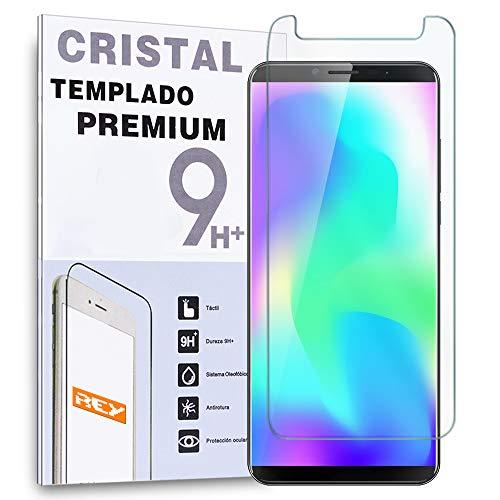 Protector de Pantalla para CUBOT X19 - CUBOT X19S, Cristal Vidrio Templado...