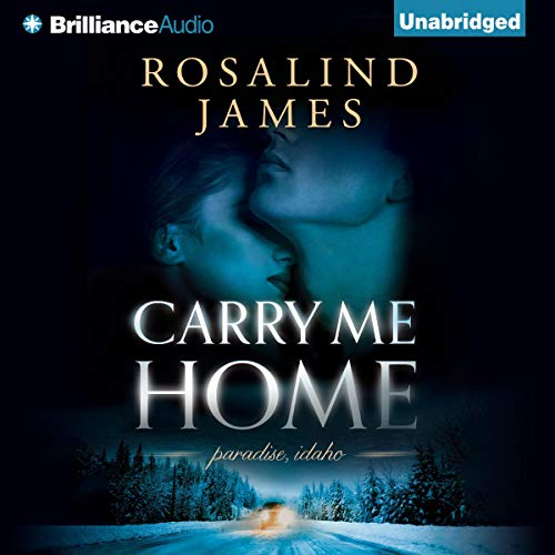Page de couverture de Carry Me Home