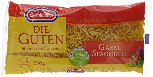 Bernbacher Gabelspaghetti (1 x 250 g)