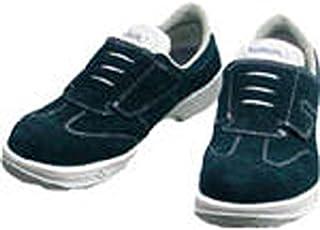 シモン 安全靴 短靴マジック式 SS18BV 28.0cm SS18BV-28.0