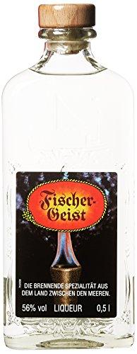 Fischergeist Fischer-Geist Likör (1 x 0.5 l)