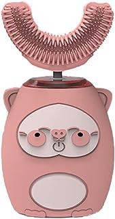 Orale Reiniging Intelligente reinigen Elektrische tandenborstel Soft Gel Head met siliciumdioxide borstelhoofden voor de h...