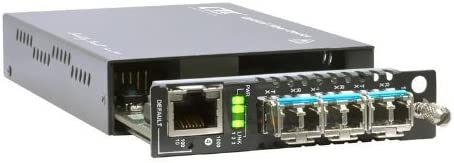 FRM220-MX210 Easy-to-use dual channel Gigabit Ethernet optical active multip Bombing new work