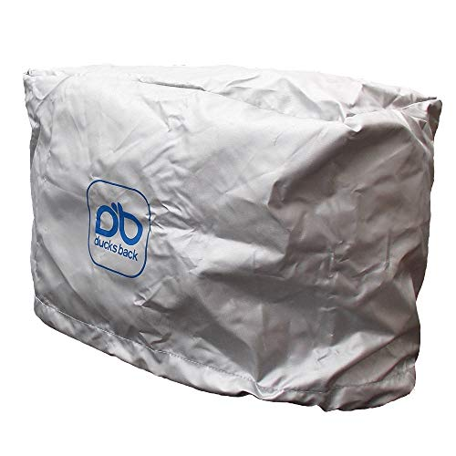 Ducksback waterproof outboard engine cover size 2 suitable for 4 10 HP Outboard motors