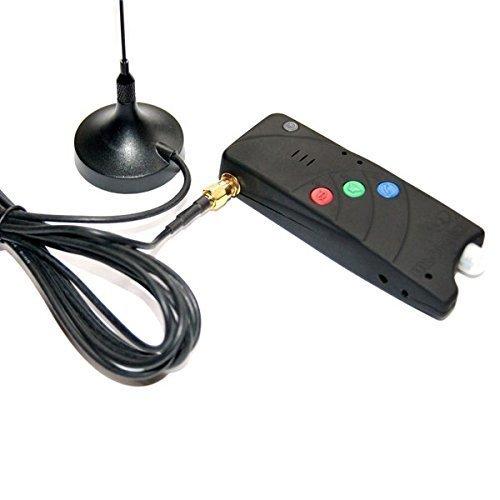 Mobi-Click Compact 2 P+A2 - -Alarmanlage,Spezialüberwachung von Fahrzeugen, Booten, Gebäuden und Objekten Aller Art