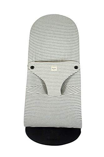Fundas BCN® F185/0393 - Funda para Hamaca BabyBjörn ® Balance, Soft y Bliss - Apta para Todos los Modelos - Estampado Kodak Stripes
