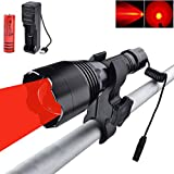 41pWnljoSPL. SL160  Las Mejores Linternas Rojas
