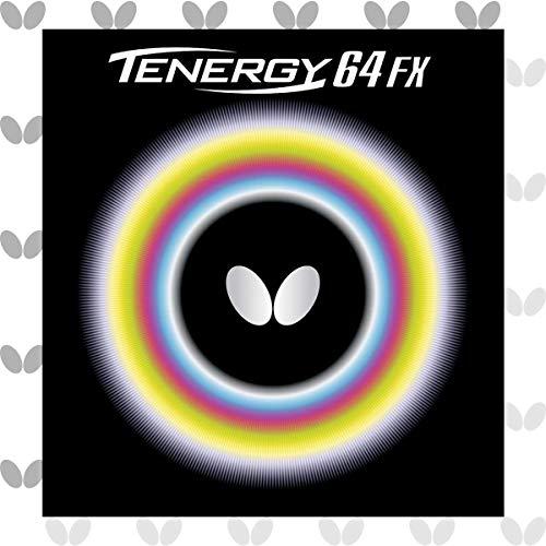 Butterfly Tenergy 64 FX 1.9 Black
