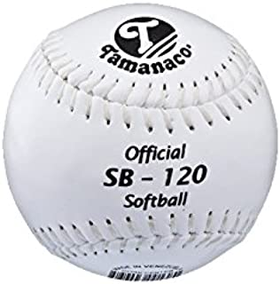 Pelota de Softball: Amazon.es: Deportes y aire libre