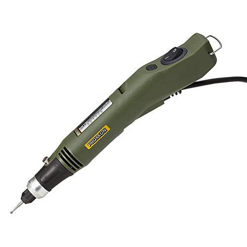 プロクソン(PROXXON) ミニルーター MM20 小型強力モーターを搭載したペン型ミニルーター No.26700