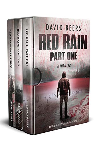 Red Rain: The Complete Series