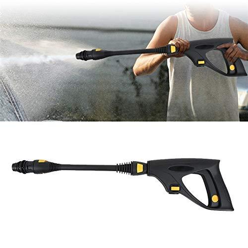 outingStarcase 160Bar / 16Mpa Arandela de Alta presión de Disparo de Lavado por pulverización Pistola Boquilla for Lavor Vax BS (Color : Black)