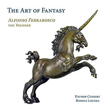 Ferrabosco II: The Art of Fantasy