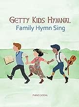 Getty Kids Hymnal - Family Hymn Sing