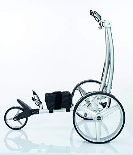 NEU! GT-AR Elektrischer Golftrolley aus Aluminium mit Fernbedienung - 4