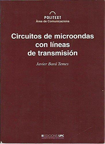 Circuitos de microondas con líneas de transmisión