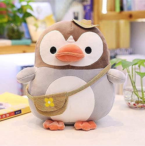 compra en línea hoy Ycmjh Regalo de de de cumpleaños Animal de la Historieta de la muñeca del Juguete del Peluche del pingüino de Kawaii para los Niños los 60cm  para barato