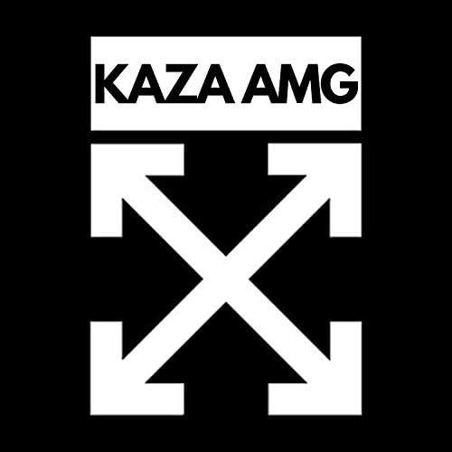 Kaza AMG