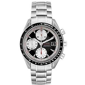 Omega Speedmaster Mens Automatic Watch 3210.51.00 [Watch] Speedmaster