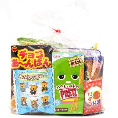 596円 お菓子 詰め合わせ 駄菓子 袋詰め おかしのマーチ