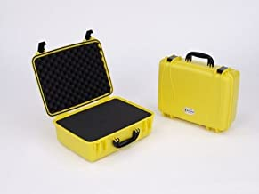 product image for Seahorse SE720F-YL Waterproof Storage and Transport Case with Foam - Yellow
