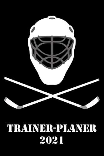 Planer 2021: Kalender 2021 Eishockey Mein Spiel   Wochenplaner   Terminkalender & Terminplaner   Kalender mit Jahres-, Monats- und Wochenübersicht   ... planen & organisieren   Format ca. A5  