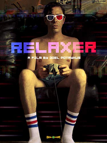 Relaxer [Blu-ray]