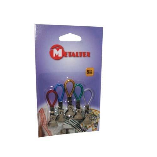 Metaltex - Pinza Cuelga Trapos 29710480 Juego