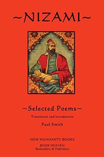 Nizami: Selected Poems