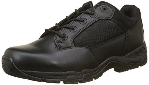 Magnum Viper PRO 3.0 - Scarpe da Lavoro Unisex Adulto, Nero (Black), 45 EU