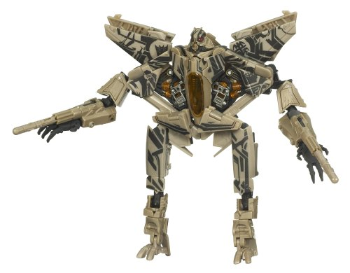 Transformers  Voyager Starscream