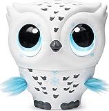 Owleez White Blanco, Color (Spin Master Toys Ltd 6054589)
