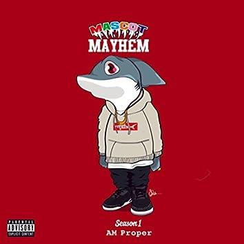Mascot Mayhem (Season 1)