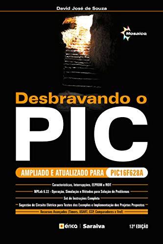 Desbravando o PIC