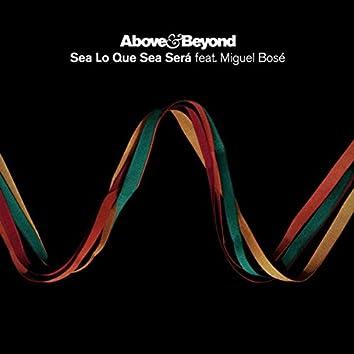 Sea Lo Que Sea Será (iTunes)