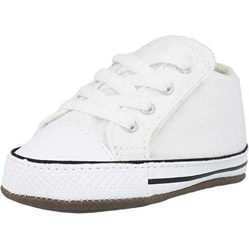 Converse - Ctas CRIBSTER Mid 865157C White, Taglia:18 EU