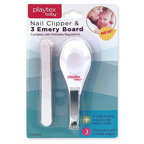 Regent Baby Playtex Nail Clipper
