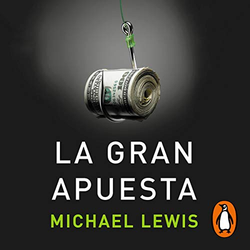 La gran apuesta [The Big Short] audiobook cover art
